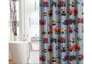Christmas Shower Curtains Walmart Elegant New Dr Seuss E Fish Two