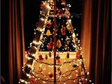 Christmas Tree Wine Rack 30 Awesome Diy Christmas Trees Ideas