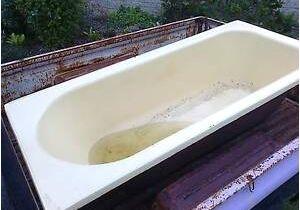 Claw Foot Bath Gumtree Claw Foot Bath In New south Wales