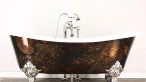 Claw Foot Bath Launceston Penhaglion Inc Presents the New Copper tones Series Of