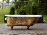 Claw Foot Bathtub Antique Antique 1911 Refinished Clawfoot Bathtub Brass Bronze Cast