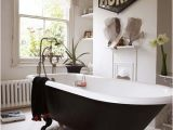 Claw Foot Bathtub Black Black Clawfoot Tub This Would Be Awesome Would Need A