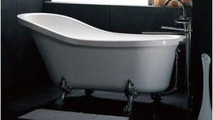 Clawfoot Bathtub Alibaba Freestanding Acrylic Claw Foot Bathtub Gfk1700 1 Buy