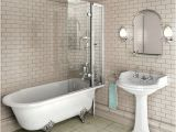 Clawfoot Bathtub Box Pin En Badrum