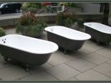 Clawfoot Bathtub Display Sales – Advanced Refinishing