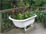 Clawfoot Bathtub Garden 56 Best Cottage Old Bathtub Ideas Images On Pinterest