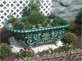 Clawfoot Bathtub Garden How to Refinish the Outside Of A Clawfoot Tub Google