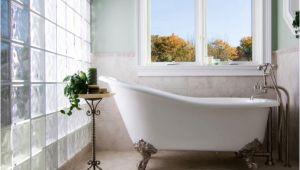 Clawfoot Bathtub Large 33 Relaxing Clawfoot Bathroom Tub Ideas S