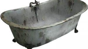 Clawfoot Bathtub Prop Antique Clawfoot Bathtub Vintage Prop – Modera