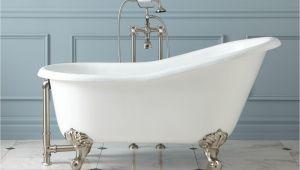 Clawfoot Bathtub Weight Average Weight Cast Iron Tub – Blog Dandk