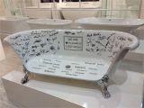 Clawfoot Bathtubs Used Used Clawfoot Tub New Bathtub Claw Fiberglass Cast Iron