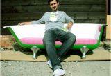 Clawfoot Tub Bench Bathtub Couch by Max Mcmurdo Of Reestore