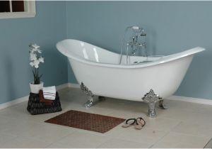 Clawfoot Tub Era Clawfoot Tub – A Classic and Charming Elegance From the