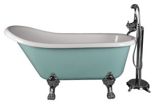 Clawfoot Tub Measurements Clawfoot Tub Dimensions Sizes Standard