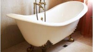 Clawfoot Tub Near Me Choosing the Right Bathtub
