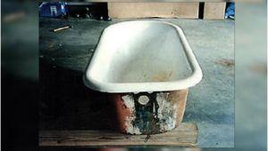 Clawfoot Tub Restoration Bathtub Refinishing In Springfield Il