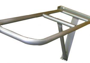 Collapsible English Saddle Rack Saddle Racks Stands and Carts