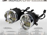 Colored Fog Lights Aliexpress Com Buy Lyc Automotive Led Fog Lights Best Led Driving
