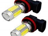 Colored Fog Lights Projector Led Fog Light Bulb 6000k Universal for Car H8 H11 Buy