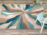 Colorful Rugs Amazon Amazon Com Large Quality Modern Heavyweight Modern Art Design