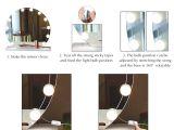 Conair Makeup Mirror Light Bulb Makeup Mirror Vanity Led Light Bulbs Kit Usb Charging Port Cosmetic