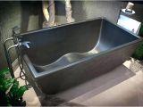 Concrete Bathtubs for Sale Bathroom Gray Style Concrete Bathtub Luxury Design Molds