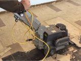 Concrete Floor Scraper the Rent It Store the Gladiator Floor Scraper Youtube