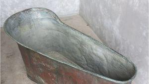 Copper Bathtubs for Sale Australia for Sale Rare Reclaimed Antique Copper Bateau Bath