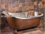 Copper Bathtubs for Sale Hotel Decoration Hand Made Copper Bathtub Buy Antique