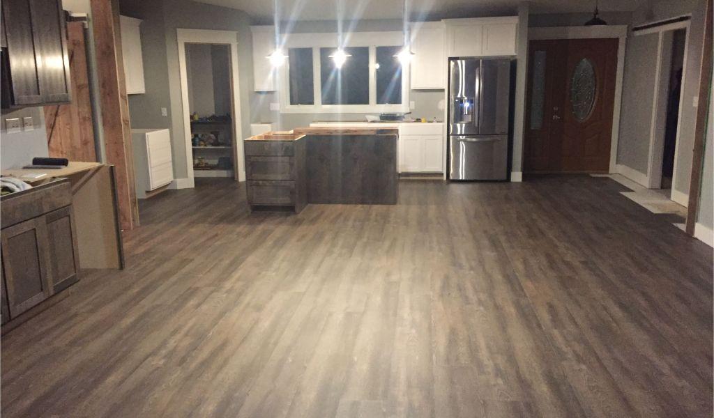 Coretec Plus Laminate Flooring Coretec Plus Xl 7 Plank Lvf Luxury