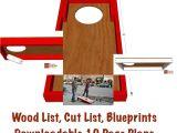 Corn Hole Lights Cornhole Boards Plans Wood Projects Pinterest Cornhole Boards