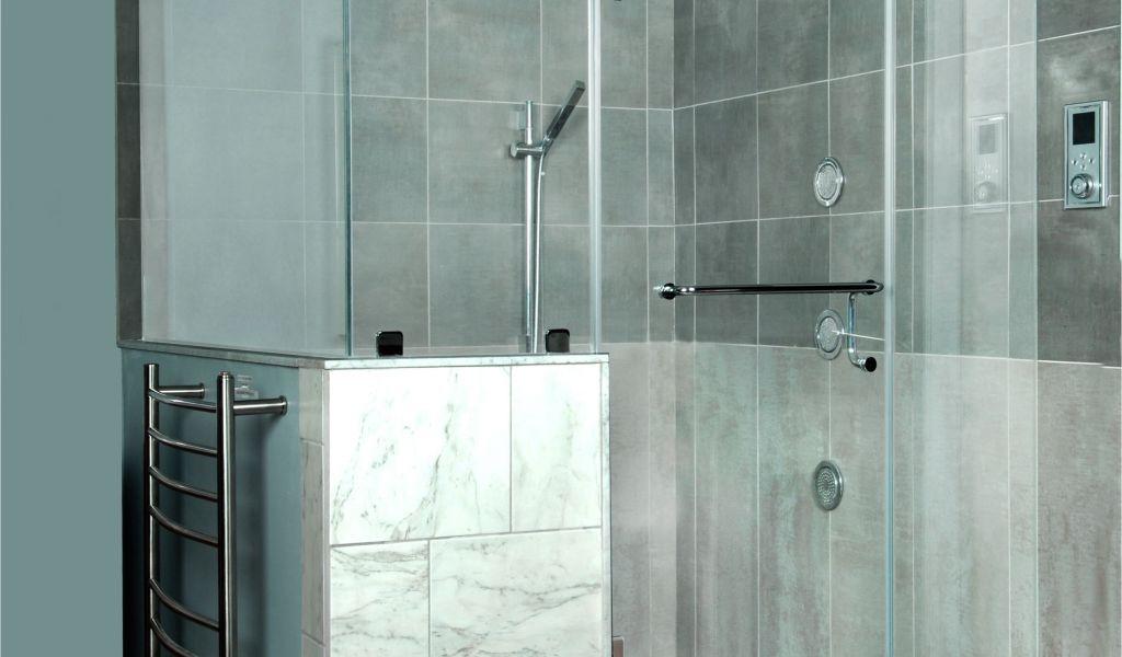 Corner Showers For Sale Custom Frameless Shower Corner Shower Door