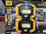 Costco Led Flood Lights Costco Cat Led Worklight W Magentic Base 2pk 19 Youtube