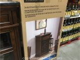 Costco Wine Racks Stainless Steel Tresanti Wine Cabinet with 24 Bottle Cooler Best Cabinets Decoration