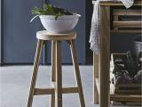 Counter Height Bench Ikea Skogsta Barkruk Acacia Ikea Love Pinterest Kitchen Styling