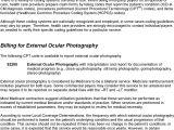 Cpt Code for Woods Lamp Eye Exam Reimbursement Guide External Ocular Photography Cpt Pdf