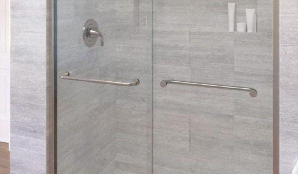 Cr Laurence Shower Door Hardware Frameless Shower Doors Long Island