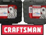 Craftsman 1/4 socket Rack Craftsman 22 Piece 1 4 Drive Ratchet socket Set Standard and