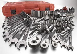 Craftsman 3 Pc. socket Rack Set Craftsman 153pc Universal Mts Mechanic tool Set Sae Metric socket