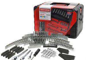 Craftsman 3 Pc. socket Rack Set Craftsman 320 Piece Mechanic S tool Set 329 99 tools tools
