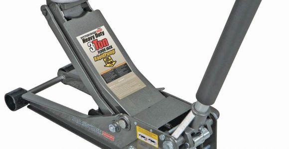 Craftsman 3 ton Floor Jack Leaking 3 ton Low Profile Steel Heavy Duty Service Jack with Rapid Pump