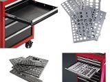 Craftsman socket Rack Set Craftsman tool Chest Drawer Liner socket organizer Bundle for