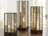 Crate and Barrel Dubois Floor Mirror Dubois Lanterns Shops Romantic and Warm