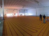 Creatherm Radiant Heat Floor Panels Creatherm Radiant Floor Heating Panels for Slab On Grade