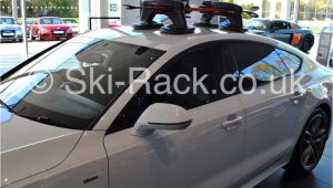 Cross Country Ski Rack for Car Bmw 7 Series Ski Rack No Roof Bars A 134 95 Bmw Ski Rack Pinterest