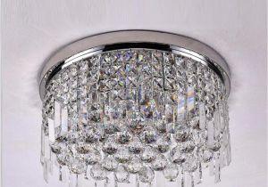 Crystal Light Coupons 2018 Round Design Crystal Ceiling Lights Modern Ceiling Lamp Ac 110v