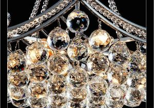 Crystal Light Coupons Style Crystal Chandelier Lighting Fixture Crystal Light Lustres De