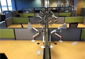 Cubicle Light Blocker Work Environment Shared Fluorescent Light