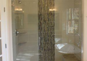 Custom Bathroom Ideas Design Bathroom Remodel Custom Shower Custom Shower Door Subway Pattern