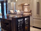 Custom Craft Cabinets Nashville Fresh Cabinetry Kitchen Craft Color Seashell W Smoke Glaze island